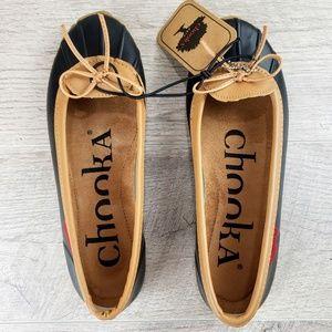 Chooka Duck Skimmer Shoes